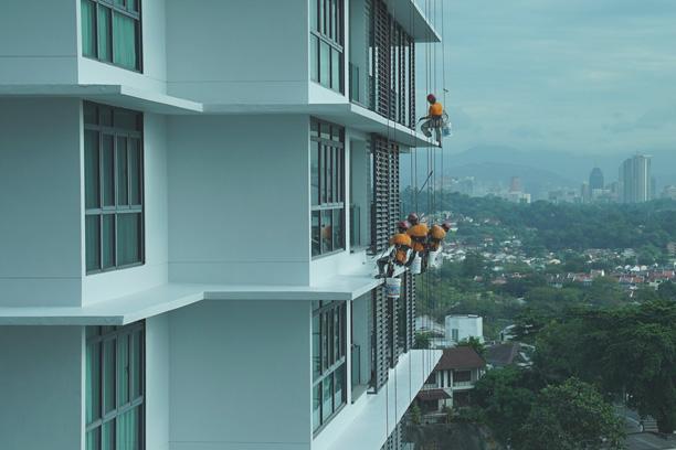 Property Maintenance.